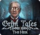Žaidimas Grim Tales: The Heir