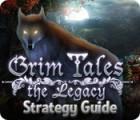Žaidimas Grim Tales: The Legacy Strategy Guide