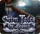 Žaidimas Grim Tales: The Legacy
