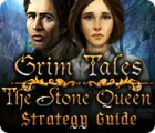 Žaidimas Grim Tales: The Stone Queen Strategy Guide