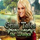 Žaidimas Grim Tales: The Wishes