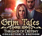 Žaidimas Grim Tales: Threads of Destiny Collector's Edition