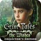 Žaidimas Grim Tales: The Wishes Collector's Edition