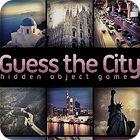 Žaidimas Guess The City