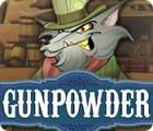 Žaidimas Gunpowder