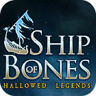 Žaidimas Hallowed Legends: Ship of Bones Collector's Edition