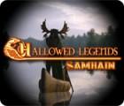 Žaidimas Hallowed Legends: Samhain