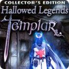 Žaidimas Hallowed Legends: Templar Collector's Edition