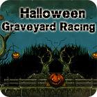 Žaidimas Halloween Graveyard Racing