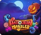 Žaidimas Halloween Marbles