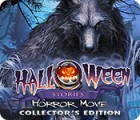 Žaidimas Halloween Stories: Horror Movie Collector's Edition