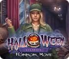 Žaidimas Halloween Stories: Horror Movie