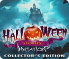 Halloween Stories: Invitation Collector's Edition game