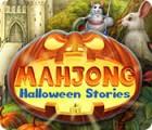 Žaidimas Halloween Stories: Mahjong