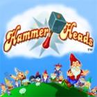 Žaidimas Hammer Heads Deluxe