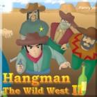 Žaidimas Hang Man Wild West 2
