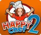 Žaidimas Happy Chef 2