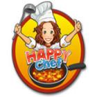Žaidimas Happy Chef
