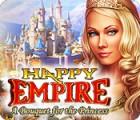 Žaidimas Happy Empire: A Bouquet for the Princess
