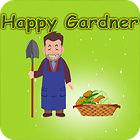 Žaidimas Happy Gardener