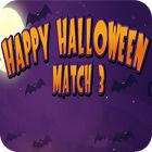Žaidimas Happy Halloween Match-3