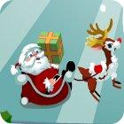 Žaidimas Happy Santa