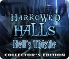 Žaidimas Harrowed Halls: Hell's Thistle Collector's Edition