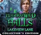 Žaidimas Harrowed Halls: Lakeview Lane Collector's Edition