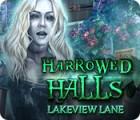 Žaidimas Harrowed Halls: Lakeview Lane