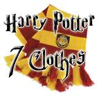 Žaidimas Harry Potter 7 Clothes