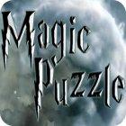 Žaidimas Harry Potter Magic Puzzle