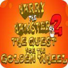 Žaidimas Harry the Hamster 2: The Quest for the Golden Wheel