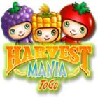 Žaidimas Harvest Mania To Go