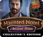 Žaidimas Haunted Hotel: Ancient Bane Collector's Edition