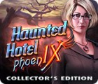 Žaidimas Haunted Hotel: Phoenix Collector's Edition