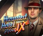 Žaidimas Haunted Hotel: Phoenix