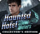 Žaidimas Haunted Hotel: Silent Waters Collector's Edition
