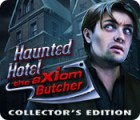 Žaidimas Haunted Hotel: The Axiom Butcher Collector's Edition
