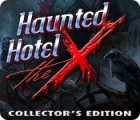 Žaidimas Haunted Hotel: The X Collector's Edition