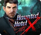 Žaidimas Haunted Hotel: The X
