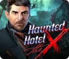 Žaidimas Haunted Hotel: The X