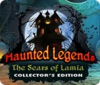 Žaidimas Haunted Legends: The Scars of Lamia Collector's Edition