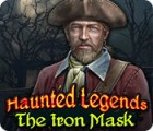 Žaidimas Haunted Legends: The Iron Mask Collector's Edition