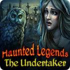 Žaidimas Haunted Legends: The Undertaker