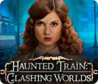 Žaidimas Haunted Train: Clashing Worlds