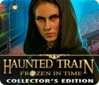Žaidimas Haunted Train: Frozen in Time Collector's Edition
