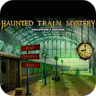 Žaidimas Haunted Train Mystery