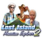 Žaidimas Hawaiian Explorer: Lost Island