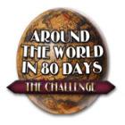 Žaidimas Around the World in 80 Days: The Challenge