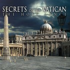 Žaidimas Secrets of the Vatican: The Holy Lance